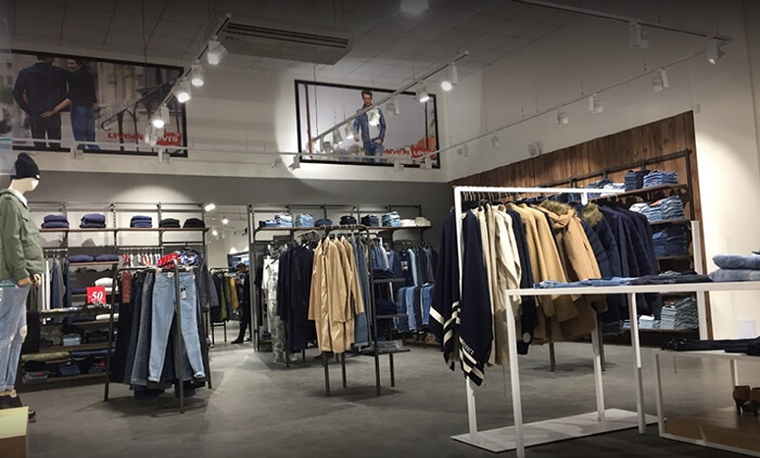 Магазин fashion outlet одесса цум